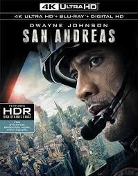 San Andreas 2015 2160p ULTRAHD 4K Blu-ray x265 DTSHD TrueHD Fr 7.1 Hindi 5.1 [ENG]