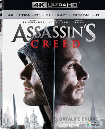 Assassin's Creed 2016 Multi 2160p Ultra HD BluRay