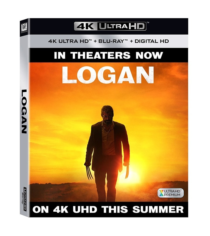 Logan 2017 Blu-Ray REMUX HEVC 4k Ultra HD