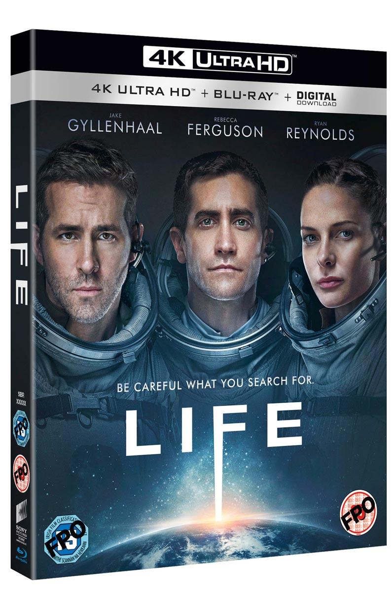 Life (2017) Blu-Ray REMUX 4K » Download Movies 4K