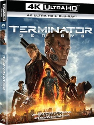 Terminator Genisys 2015 4k Ultra HD BluRAY REMUX