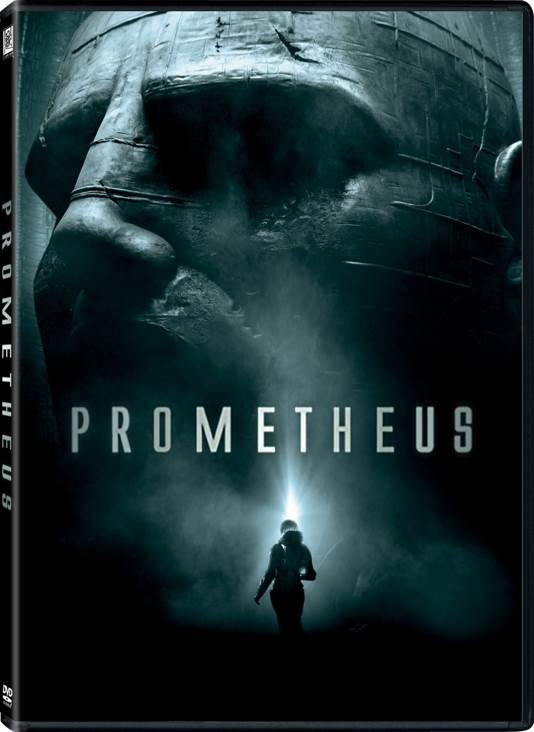 Prometheus (2012) 4K ULTRA HD