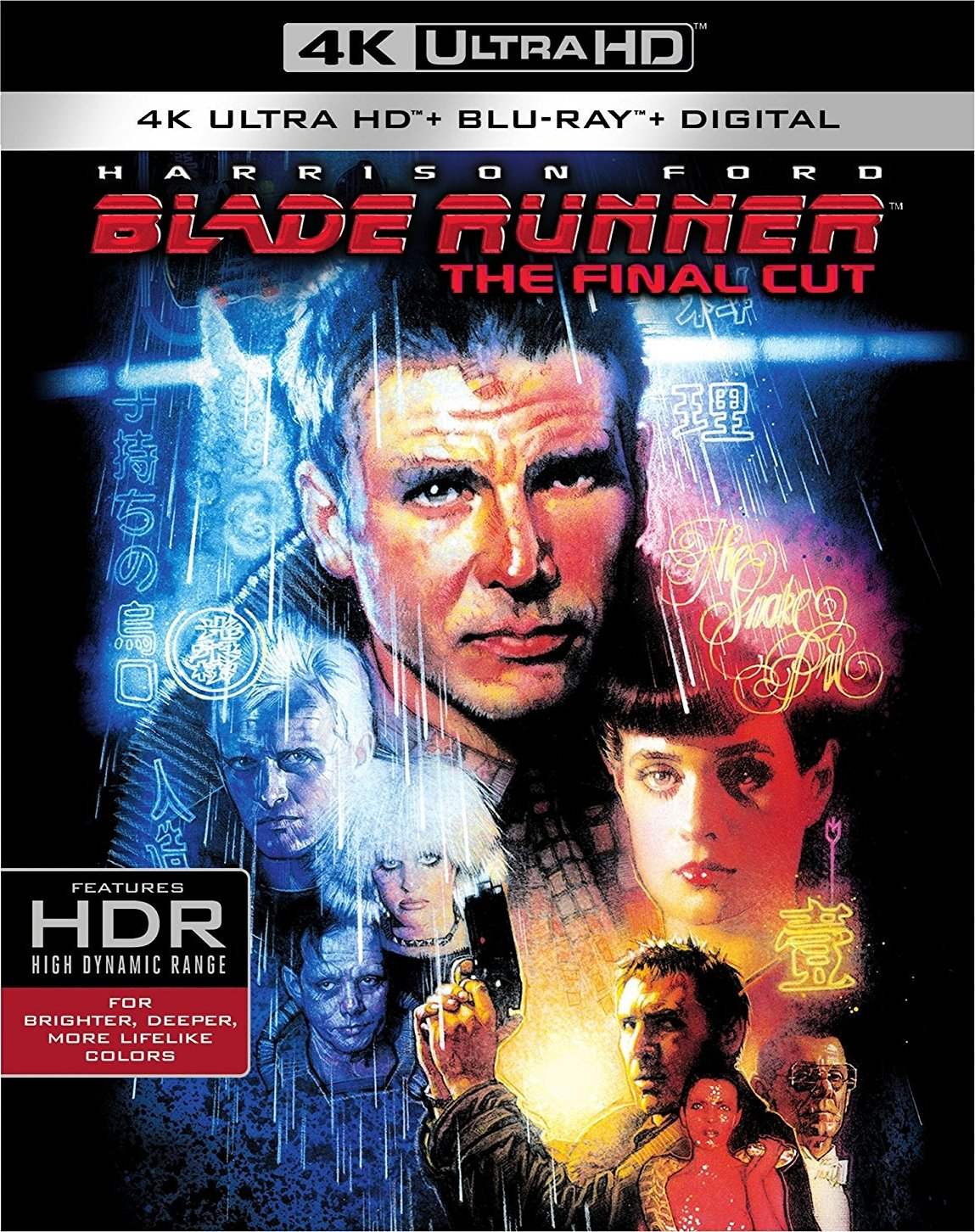 Blade Runner 1982 The Final Cut - 4K UHD » Download Movies 4K - photo#18