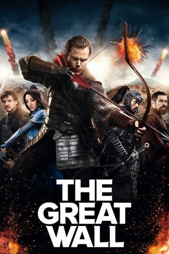 The Great Wall 2016 Ultra HD 2160P