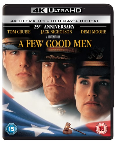 A Few Good Men 1992 4K 2160p Ultra HD