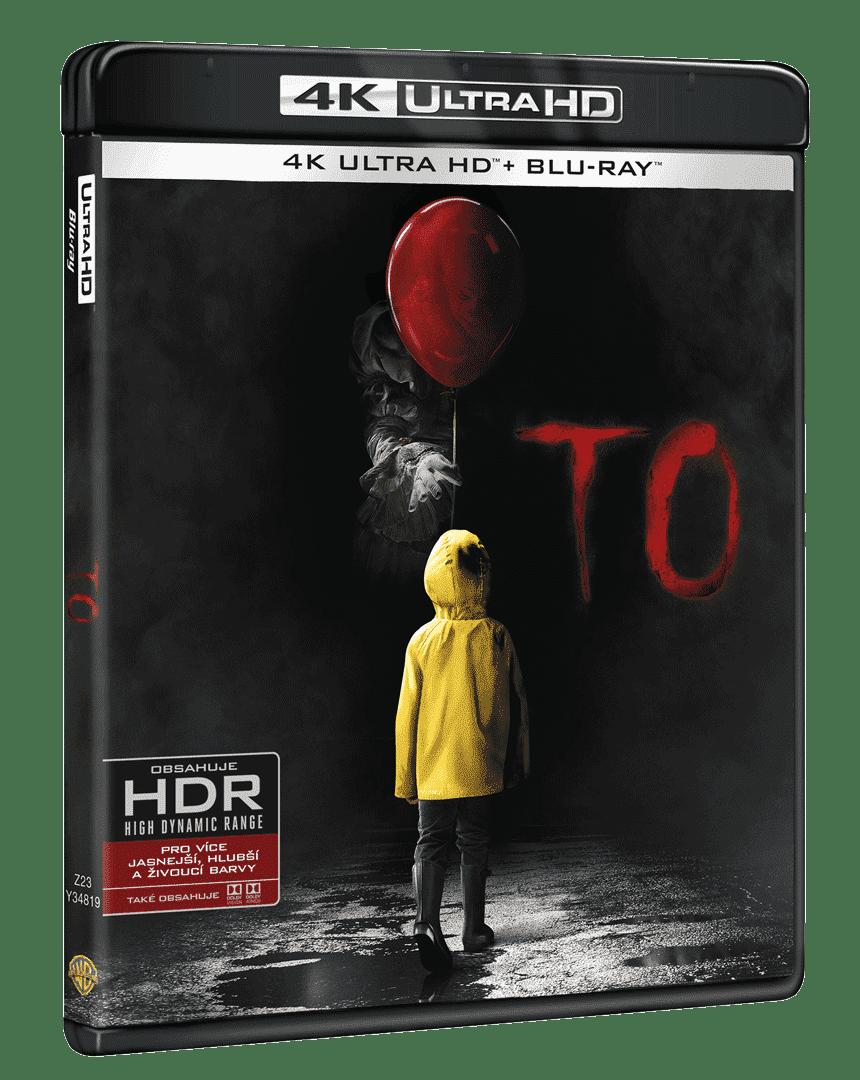 It 4K 2017 Ultra HD 2160p