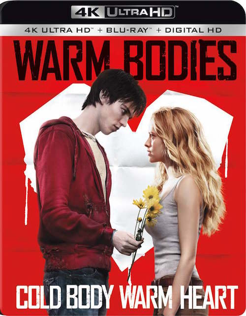 Warm Bodies 4K 2013 Ultra HD 2160p
