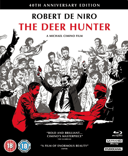 The Deer Hunter 4K 1978