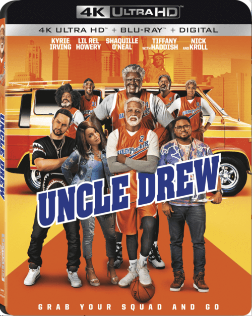 Uncle Drew 4K 2018 Ultra HD 2160p
