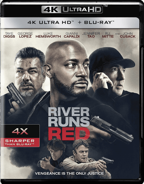 River Runs Red 4K 2018