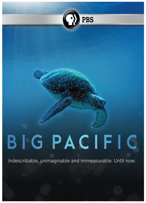 Big Pacific: Season One 4K 2017