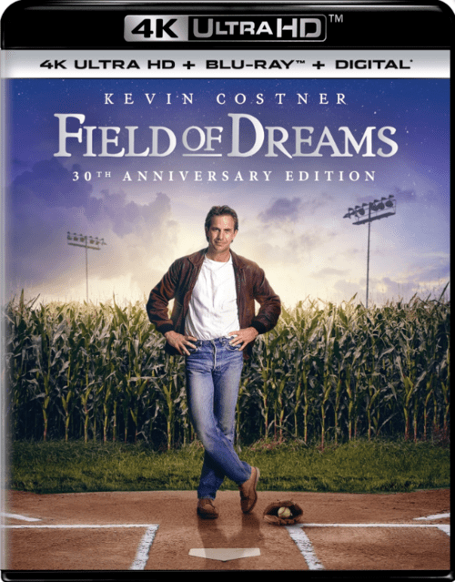 Field of Dreams 4K 1989 Ultra HD 2160p