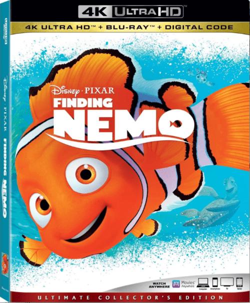 finding nemo 4k 2003 ultra hd 2160p download movies 4k. Black Bedroom Furniture Sets. Home Design Ideas