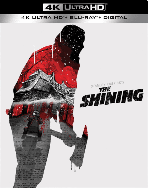 The Shining 4K 1980 US DC