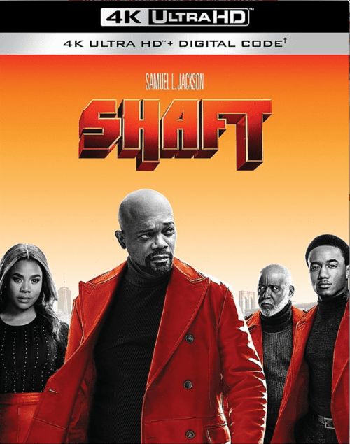 Shaft 4K 2019 Ultra HD 2160p