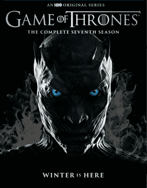 Game of Thrones Season 7 4K 2017