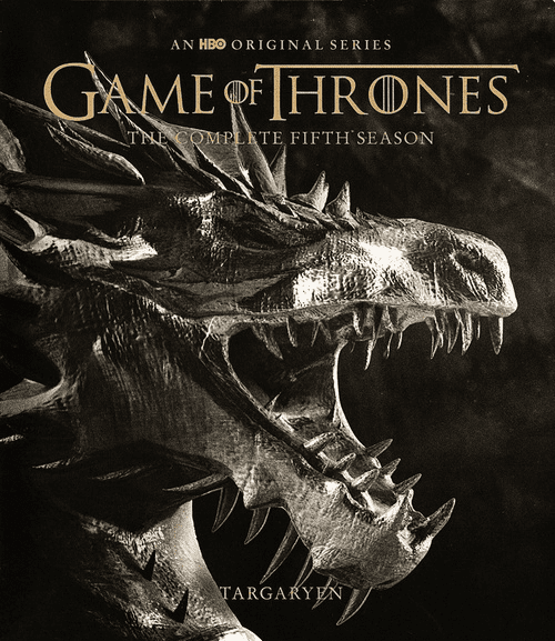 Game of Thrones Season 5 4K 2015