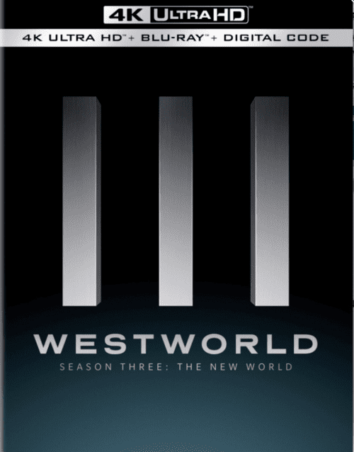 Westworld: Season Three 4K 2020